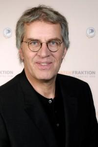 Frank Herrmann, Mitglied der Piratenfraktion NRW