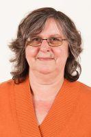 Swanhild Goetze – Schatzmeisterin der Piratenpartei Deustchland