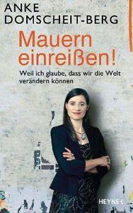 Mauern-einreißen-Anke-Domscheit-Berg-Buch-Cover