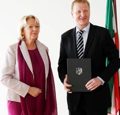 Foto: Innenministerium NRW