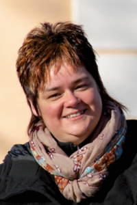 PIRATEN BB - NADINE HECKENDORN