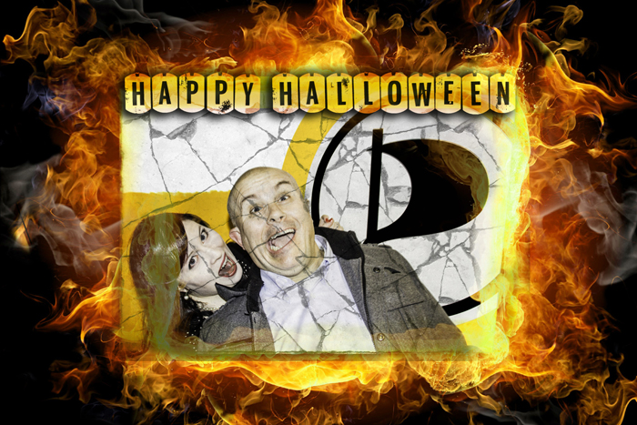 HAPPY HALLOWEEN - PIRATEN HALLOWEEN - FOTO be-him CC BY NC ND