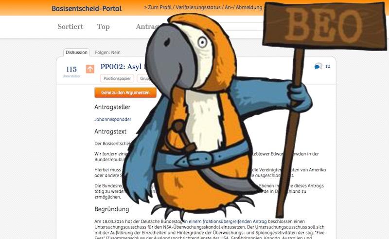 BEO_Basisentscheid2014