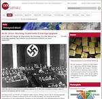 Bei der Bundeszentrale für politische Bildung gibts Infos zum Ermächtigungsgesetz 1933