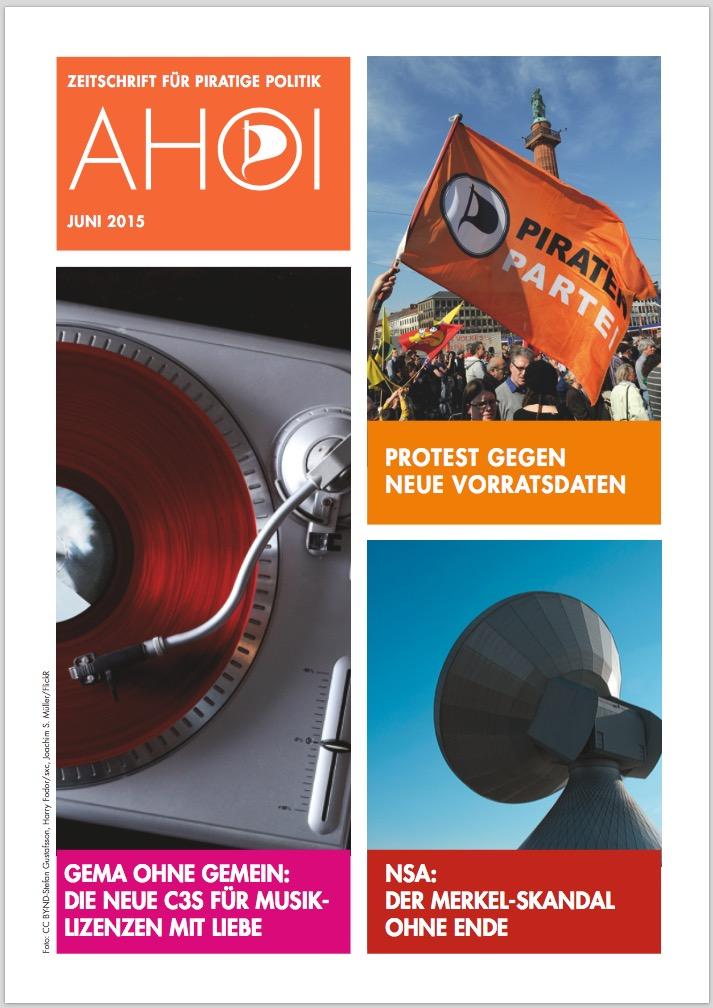 Download der Ausgabe: Klick aufs Cover