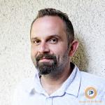 Kristos Thingilouthis, politischer PIRATEN-Geschäftsführer