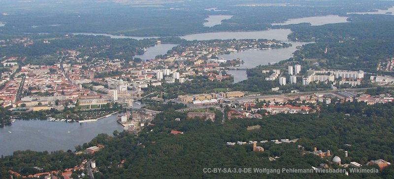 Potsdam_Brandenburg