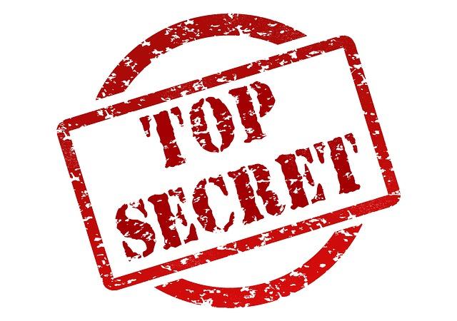 Ganz geheim ist das TTIP nur für die betroffenen Bürger.