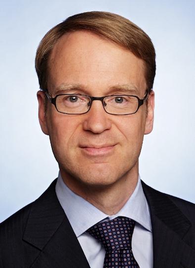 Bundesbank-Präsident Dr. Jens Weidmann. Pressefoto Bundesbank, Copyright Manjit Jari