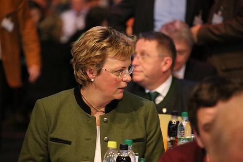 Monika Hohlmeier