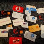 Terrorpanik: Ausweis für Prepaid-Handykarten