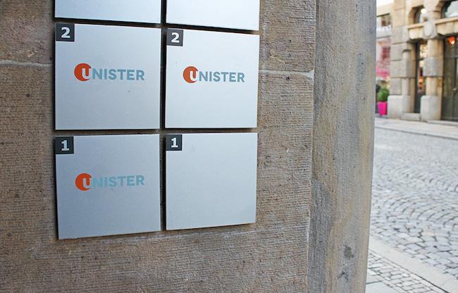 Unister-Standort am Barfußgässchen in Leipzig. Foto: (c) Unister Pressebild
