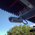 Terrorpanik: Kameras statt Datenschutz
